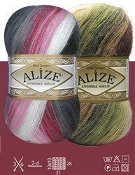 Angora Yarn   Hand-knitting yarns  Alize Angora Gold by fyonk
