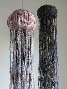 Ravelry: Jellyfish pattern by Denton Foreman