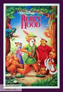 Image Search Results for robin hood disney movie. I watched this more than any other when I was a kid!