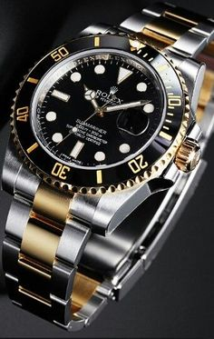 Mens rolex watch. @punintendednews #watch #rolex. Follow WATCH OUT⌚board for EXQUISITE Watches.:
