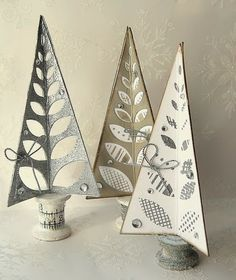 Kath's Blog......diary of the everyday life of a crafter: Inspired By Paula...Day 1
