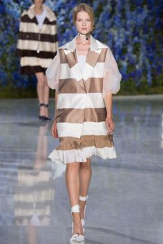 Sheer Runway: DIOR | ZsaZsa Bellagio - Like No Other