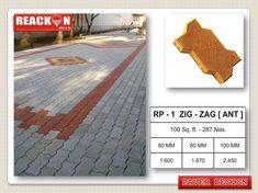 Paver Blocks, Pvc Moulding, Paver Designs, Landscape Designs, African Countries, Civil Engineering, Zig Zag, Ants, Sri Lanka