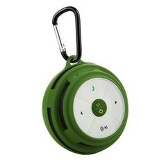 Portable Bluetooth Speaker with Hanging Hook