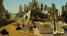 MI LABORATORIO DE IDEAS: BABYLON PROJECT (3) - bairro das águas