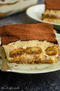 Tiramisu, Marsala, Sweets, Ethnic Recipes, Desserts, Food, Mascarpone, Pie, Tailgate Desserts