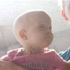 Childhood Cancer on My Mind « MomsRising Blog