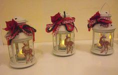 lanterne di Natale