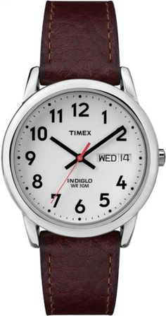 b7a5bd1b9a31 Details about Timex Men s Easy Reader