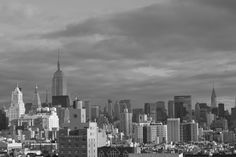 Geometry.  (New York City Skyline)  December 19, 2012