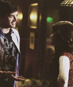 EzrA and ariA Ezra And Aria, Pet Monkey, I'm Still Here, Aria Montgomery, Youre The One, Pretty Little Liars, Best Shows Ever, Concert, Pll