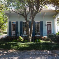 Shotgun House Design Pictures Remodel Decor And Ideas