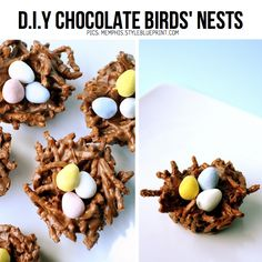 Easy Easter D.I.Y ideas