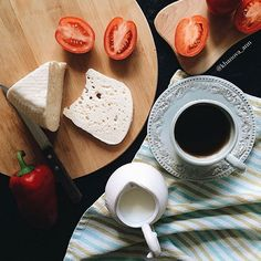 •Good Saturday morning,my dear friends❤️ Вкусно завтракаем, утепляемся и хорошо проводим эту субботу☺️• #yummy #feedfeed #инстафуд #фудфотография #фудфото #vsco #vscorussia #vscophoto #vscogrid #vscogood #vscodaily #vscofood #food #foodblogger #foodstagram #foodporn #foodgasm #iphoneonly #mobilephoto #goodmorning #breakfast #vscovlg #volgograd  Yummery - best recipes. Follow Us! #foodporn