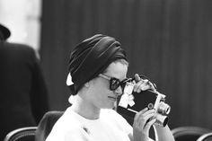 Pringle of Scotland rend hommage à Grace Kelly http://www.vogue.fr/mode/news-mode/diaporama/pringle-of-scotland-rend-hommage-a-grace-kelly/12454#la-photo-d-039-inspiration-de-l-039-eleve-rachel-hewitt