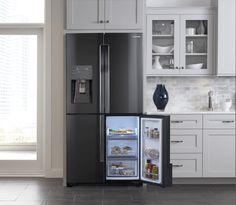My Kitchen Appliance Wish List with Samsung Black Stainless | Walking on Sunshine: My Kitchen Appliance Wish List with Samsung Black Stainless
