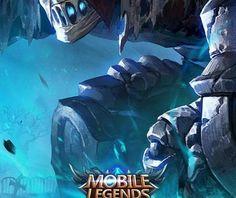Meme Mobile Legend Alucard Stok Gambar Lucu Mobile Legends