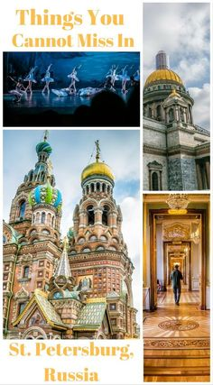 Things you can not miss in St. Petersburg Russia. After our 3 days in St. Petersburg we can understand why it was named Europe's leading destination at the World Travel Awards. The city has a way of presenting itself that is unique to what you would normally see while traveling in Europe. Click to read more at http://www.divergenttravelers.com/best-photo-spots-in-st-petersburg-russia/