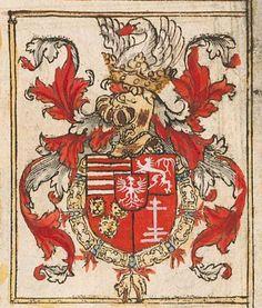 Louis II de HONGRIE (Louis JAGELLON)  Fils de Vladislas II de Hongrie et d'Anne de Foix. Il a dix ans au moment de la mort de son père : son oncle est Sigismond Ier le Vieux roi de Pologne. Il est adopté par Maximilien Ier du Saint Empire et éduqué par son tuteur Georges de Hohenzollern, fils du margrave de Brandebourg-Ansbach.