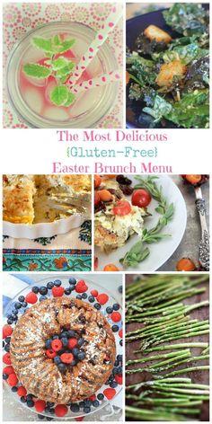 Celiac Baby!: Gluten Free Weekly Menu Plan June 30, 2013 | Gluten Free ...