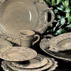   Italian Pottery and Ceramics