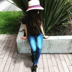 Colección sombreros #Tintoretta #TintorettaStyle #bohohat #hat