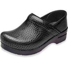 "Dansko ""Professional"" Mosaic Patent Leather Clog Have them - love them Leather Clogs, Patent Leather, Nursing Board, Stethoscope, Life Changing, Mosaic, My Style, Shop, Ideas"
