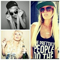 Chanel West Coast, Mtv's Ridiculousness