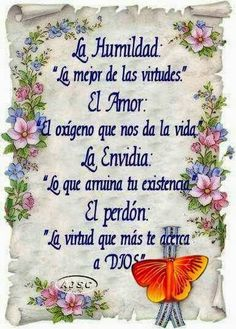 Christian Quotes Images, Christian Messages, Good Morning In Spanish, Good Morning Love, Spanish Inspirational Quotes, Spanish Quotes, Good Day Wishes, Happy Day Quotes, Gods Love Quotes