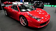 Image result for ferrari interior Ferrari, Vehicles, Interior, Car, Image, Automobile, Design Interiors, Cars, Cars