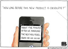 Planned obsolescence - an ugly paradigm started around the end of WWII.  We need to change our minds!!