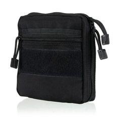 EMT First Aid Kit Survival Bag
