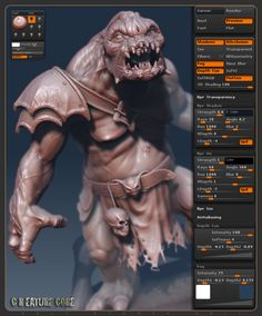 php 728 × 878 pixels 3d Modeling Programs, Modeling Tips, Zbrush Tutorial, 3d Tutorial, Sculpting Tutorials, Art Tutorials, Zbrush Render, Maya, Digital Sculpting