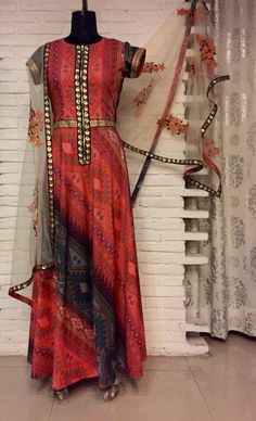 Festive Flowers AW15 www.studiodhananjay.com