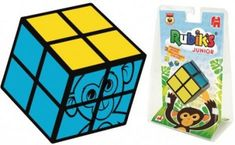 Rubik's Rubikova kocka Junior 2x2 Cube