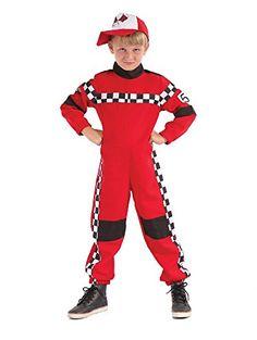 Age 3-10 Boys Fancy Dress Costume KIDS RED NINJA WARRIOR MARTIAL ARTS FIGHTER