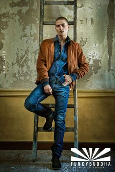 Men's Collection, Buddha, Style, Fashion, Swag, Moda, Fashion Styles, Fashion Illustrations, Outfits