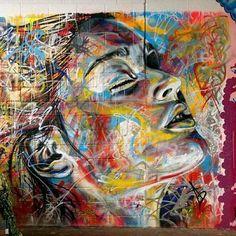 #davidwalker street art graffiti