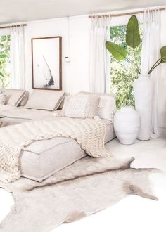 Loving our Collins Sofa in this cozy living space. Also featuring our Insingizi … – Home Decor&Remodel Cozy Living Spaces, My Living Room, Home And Living, Living Room Furniture, Living Room Decor, Modern Living, Neutral Living Rooms, Furniture Nyc, Furniture Dolly