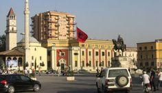 Tirana, Albania www.haisitu.ro #haisitu #travel
