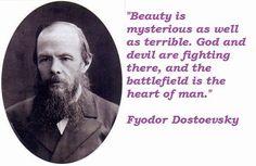 #Dostoevsky #Quotes #Philosophy