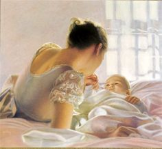 Love Light, Peter Taylor Quidley