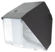 Sunlite 70 WATT HPS Dusk to Dawn wall pack lighting fixture  sc 1 st  Pinterest & Max-Rib - Exposed Fastener Metal Roof Wall Panels | McElroy Metal ...