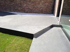 Charlotte Pattyn Architect I superfloor 3 (concrete floor)
