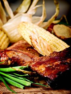 Smoked Ribs anyone? | Steaks, Grilled, Rare and other fine ...