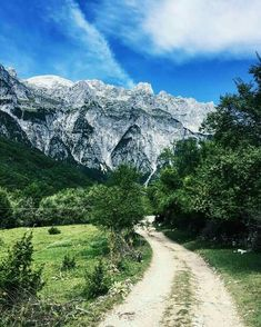 Albania Travel, Beautiful Places, Beautiful Pictures, Republic Of Macedonia, Adventure World, Vacation Places, Worlds Of Fun, Where To Go, Travel Around