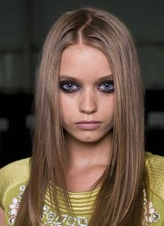 Light ash brown: Abbey Lee Kershaw