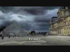 Territoires de francophonie - French-speaking (Francophone) countries