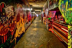 krog tunnel - Google Search