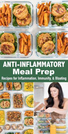 Meal Prep Menu, Healthy Meal Prep, Diet Meal Plans, Healthy Eating, Healthy Recipes, Dinner Healthy, Recipes For Gout, Clean Eating Diet, Healthy Dinners